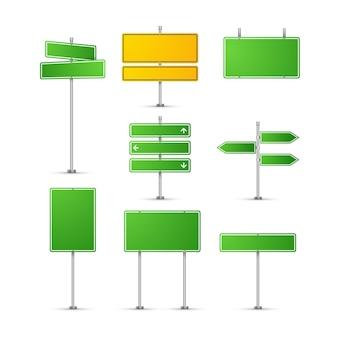 Illustrazione isolata del segnale stradale