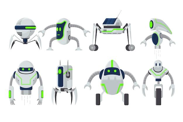 Robot pronti ad aiutare gli umani