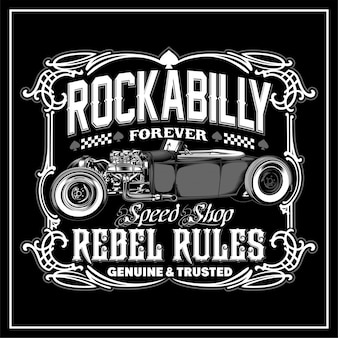 Rockabilly per sempre