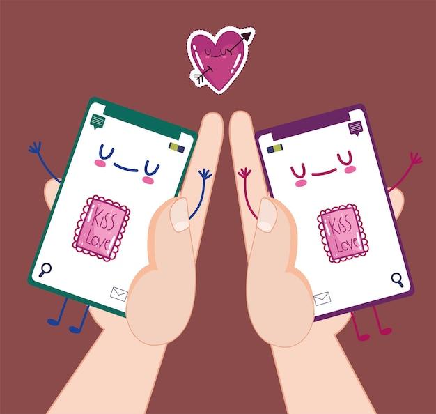 Chat online romantica
