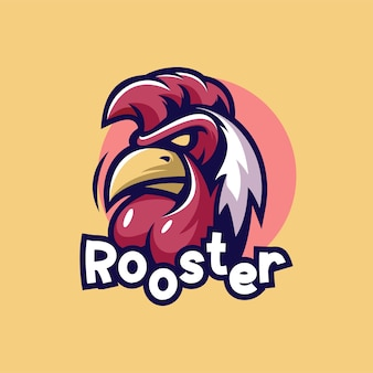 Logo del gallo