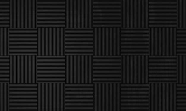 Piastrelle rustiche seamless texture in legno scuro