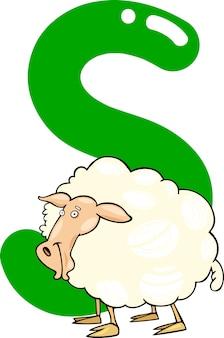 S per le pecore