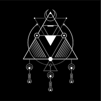 Triangolo sacro