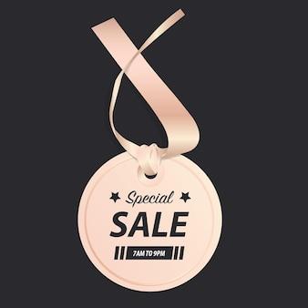 Tag di vendita