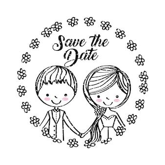 Salva la data speciale