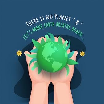 Salva il concetto di natura.