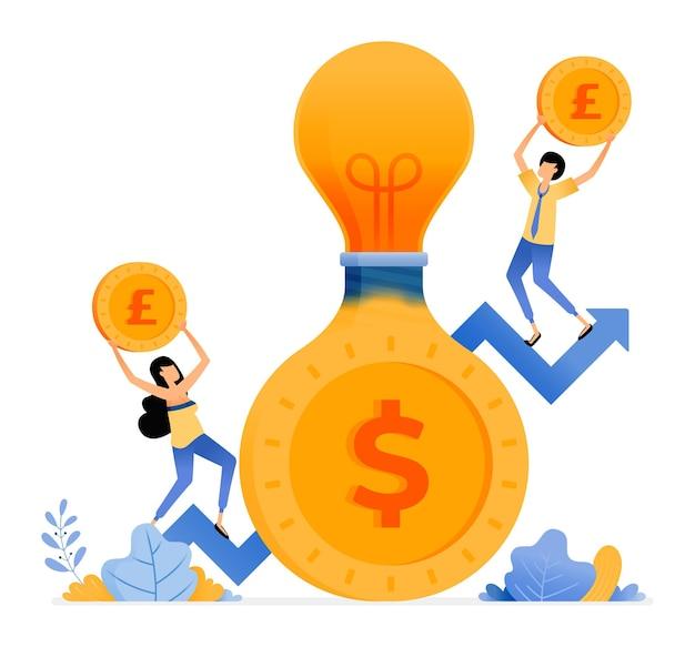 Idee di risparmio per aumentare gli investimenti in futuro