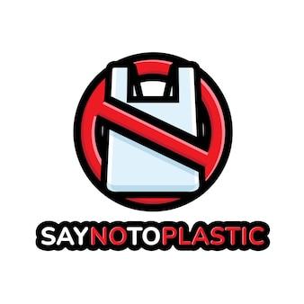 Dire no alla plastica
