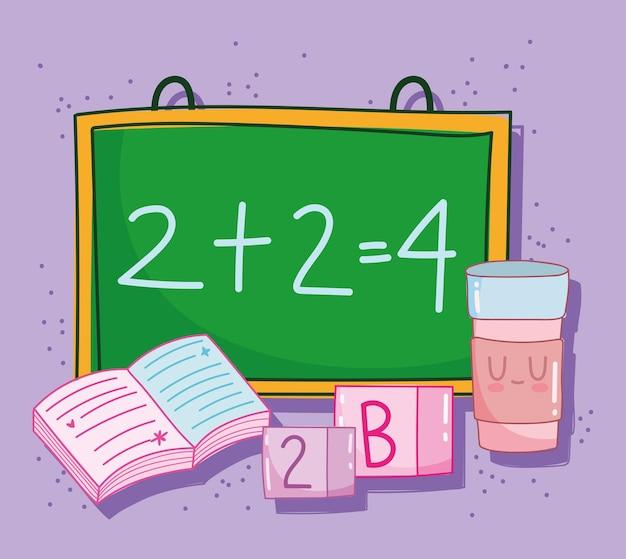 Consiglio scolastico e forniture