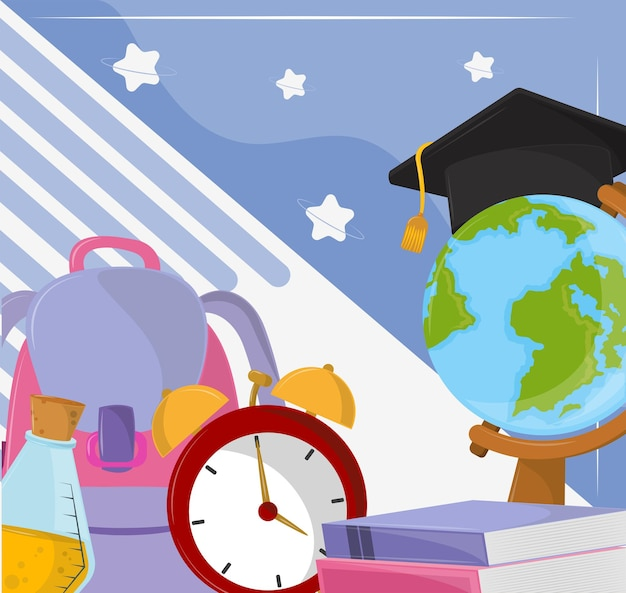 Attrezzature per l'istruzione scolastica