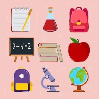 La scuola impara le icone