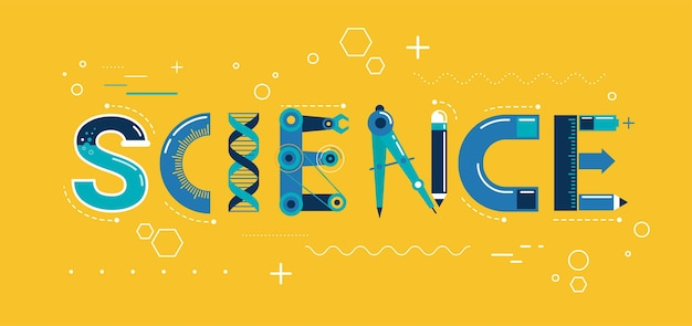 Bandiera della scienza
