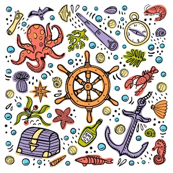 Avventure in mare