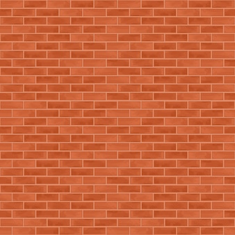 Sfondo muro di mattoni senza soluzione di continuità