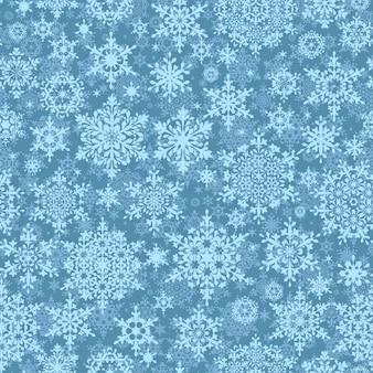 Seamless pattern di natale.