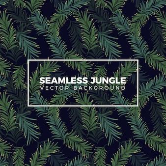 La giungla senza giunte lascia la priorità bassa