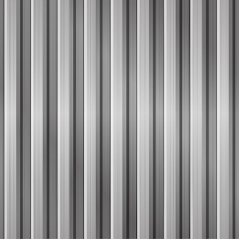 Gabbia di struttura in metallo senza soluzione di continuità per la progettazione grafica. illustrazione vettoriale di sfondo di barre di prigione.