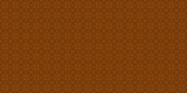 Seamless pattern vecchio stile