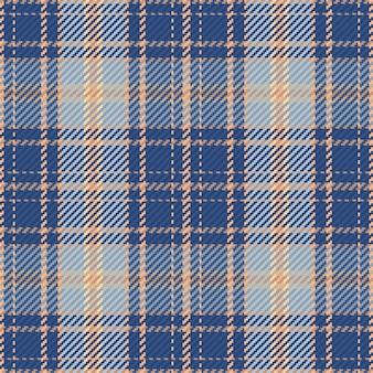 Seamless pattern di tartan scozzese plaid. sfondo ripetibile con trama del tessuto check.
