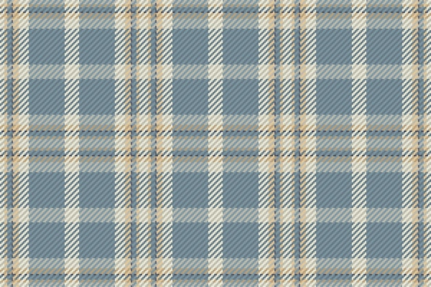 Modello senza cuciture di plaid scozzese scozzese. sfondo ripetibile con trama del tessuto check.