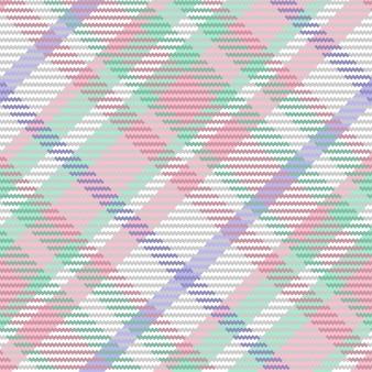 Modello senza giunture di scozzese scozzese plaid. sfondo ripetibile con trama del tessuto a quadri.