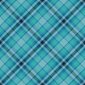 Modello senza cuciture del plaid scozzese del tartan. sfondo ripetibile con trama del tessuto a quadri.