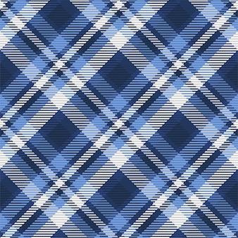 Modello senza cuciture del plaid scozzese scozzese. sfondo ripetibile