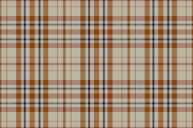 Modello senza giunture di scozzese scozzese plaid. trama del tessuto a quadri ripetibile.