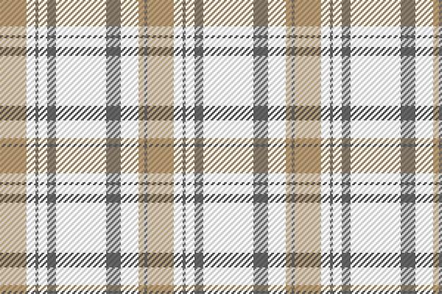 Modello senza cuciture di plaid scozzese scozzese.