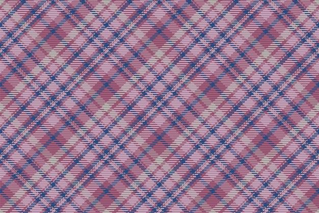 Modello senza giunture di scozzese scozzese plaid