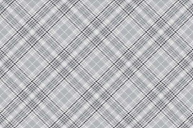 Modello senza cuciture di plaid scozzese scozzese