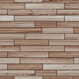 Modello senza cuciture con struttura in legno.