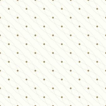 Sfondi senza soluzione di continuità in stile barocco. può essere utilizzato per sfondi e riempimento di pagine web design