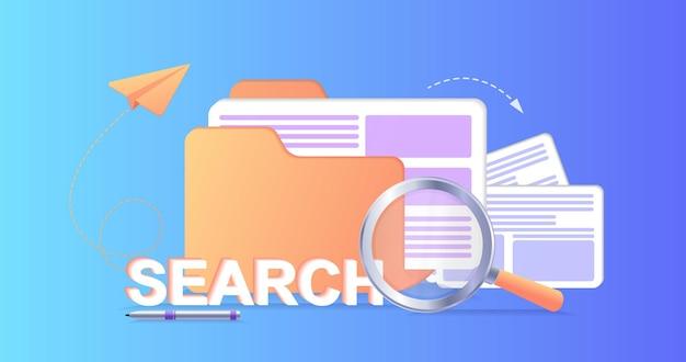 Ricerca pagina di destinazione per l'ottimizzazione dei motori di ricerca sviluppo della pagina del sito web pagina di destinazione del modello