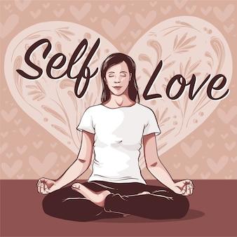 Amore per se stessi