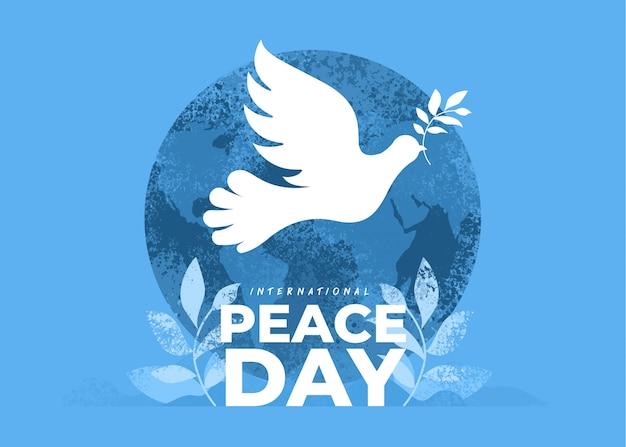 Settembre giornata internazionale della pace