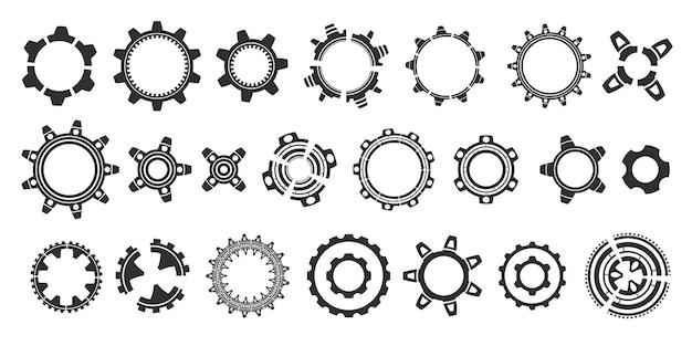Set di ingranaggi