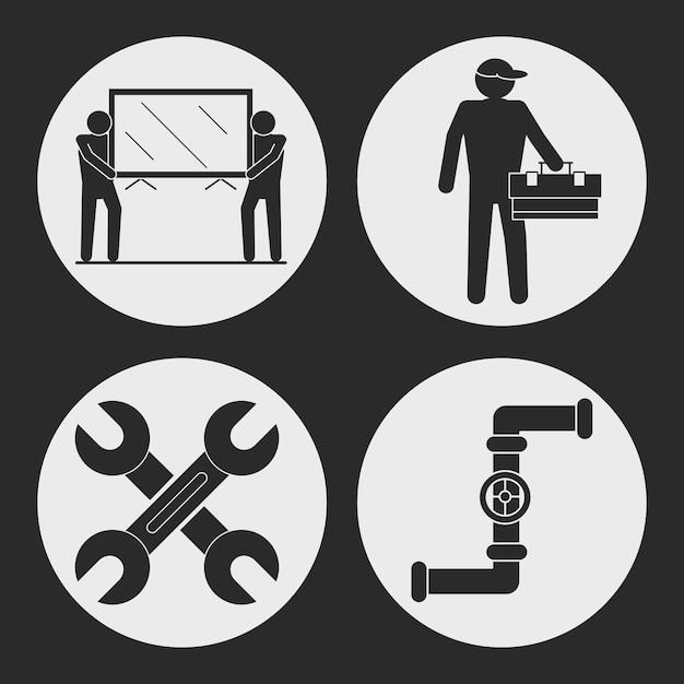 Set di installazione