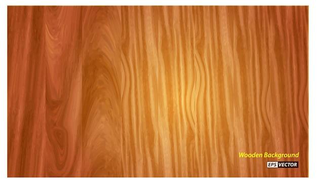 Set di sfondi realistici in legno texture isolati o dettagliati in stile legno wallpaper