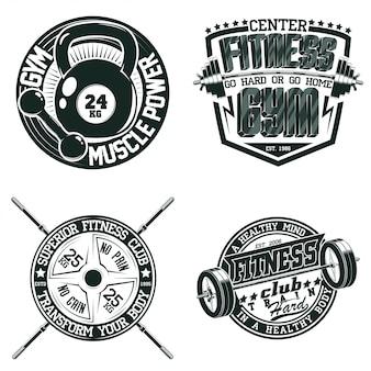 Set di stampa maglietta
