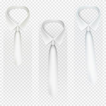Set di cravatte