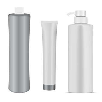 Pacchetto del prodotto del distributore di shampoo