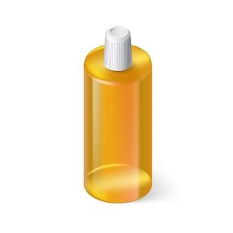 Icona di shampoo