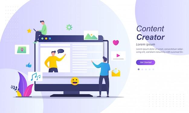 Condividere contenuti tramite video e fare soldi