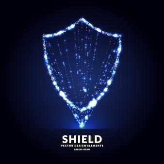 Shield, un simbolo di protezione e affidabilità.