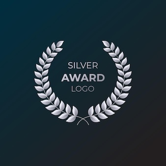 Logo del premio d'argento