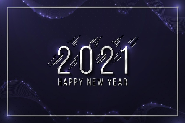 Argento nuovo anno 2021