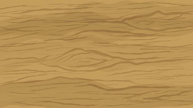 Semplice sfondo in legno marrone