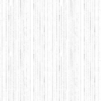 Reticolo senza giunte semplice con linee e graffi.